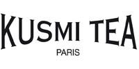 Kusmi Te Logo - Detox te
