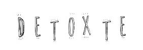 Chaga te - Detox Te Logo