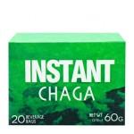 Chaga te - Instant Chaga
