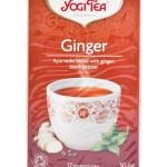 Ingefärste - Yogi Tea Ginger