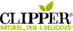 Clipper Te Logo - Detox te