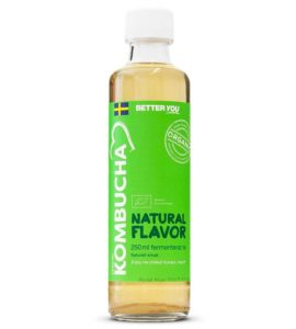 Kombucha te - Better You Naturell