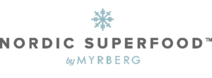 Nordic Superfood - Logo