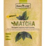 Matcha Te - Rawpowder Matcha Supreme